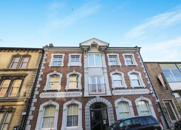 Thumbnail 2 bedroom flat for sale in St. Michaels Street, Southampton