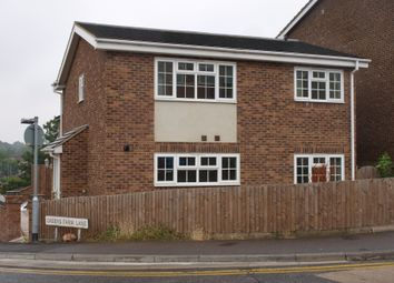 Thumbnail 4 bed detached house to rent in Greens Farm Lane, Billericay