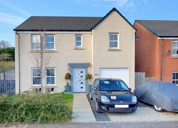 Thumbnail 5 bed detached house for sale in Stable Gardens, Melrose Gait, Scottish Borders