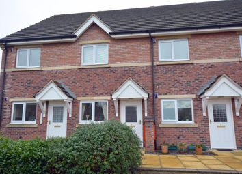 Thumbnail 2 bedroom flat for sale in Eastwood Park Apartments, Rempstone Drive, Hasland, Chesterfield