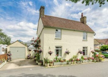 Thumbnail 4 bed detached house for sale in Mill Lane, Greenfield, Bedford, Bedfordshire