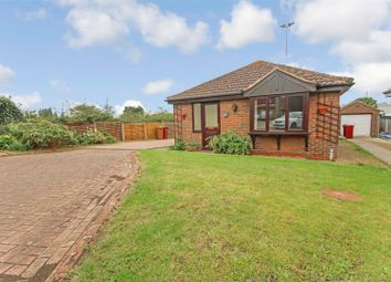 Thumbnail 2 bed detached bungalow for sale in The Oval, Bottesford, Scunthorpe