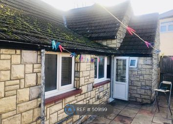 Thumbnail 1 bedroom bungalow to rent in Beech Farm Cottages, Woodford Green