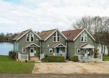 Thumbnail 3 bed mews house for sale in Overstone Park, Overstone, Northampton