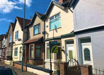 Thumbnail 2 bed terraced house for sale in Scotchbarn Lane, Prescot