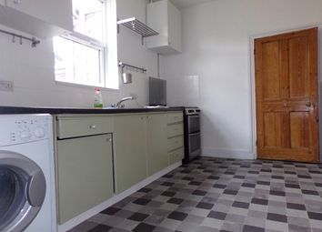 Thumbnail 1 bed property to rent in Caulfield Road, London
