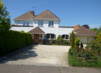 Thumbnail 5 bed detached house to rent in Elm Avenue, East Preston, Littlehampton