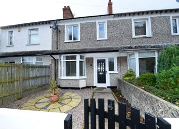 Thumbnail 3 bedroom terraced house for sale in Park Drive, Dundonald, Belfast
