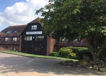 Thumbnail 2 bed flat to rent in Langdon Hills Golf Club, Lower Dunton Road, Bulphan, Upminster