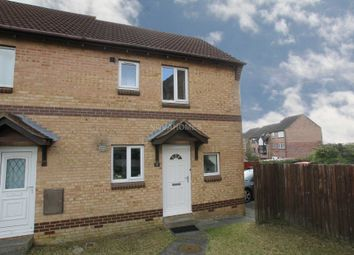 Thumbnail 2 bed end terrace house for sale in Summerland Gardens, Plympton