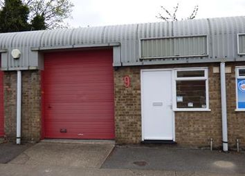 Thumbnail Light industrial to let in Unit 9 Halcyon Court, St. Margarets Way, Stukeley Meadows Industrial Estate, Huntingdon, Cambs