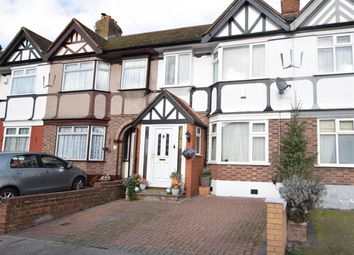 3 bed terraced house for sale in Gresham Drive, Chadwell Heath, Romford RM6