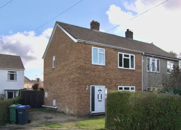 3 bed semi-detached house for sale in Barrow Green, Chippenham SN15