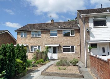 Thumbnail 3 bed terraced house to rent in Whyke Close, Chichester