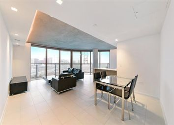 Thumbnail 2 bed flat for sale in Tidal Basin Road, Royal Docks