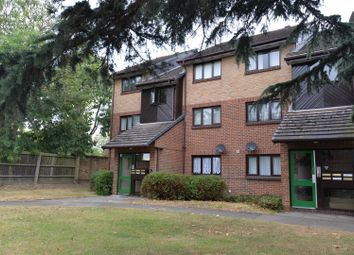 Thumbnail 1 bed flat for sale in Alders Close, Aldersbrook, London