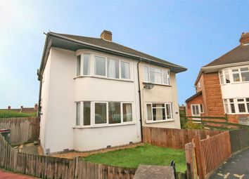 Thumbnail 3 bed semi-detached house to rent in Bennett Street, Town Centre, Rugby, Warwickshire
