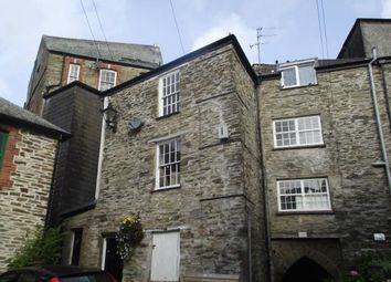 Thumbnail 2 bed flat for sale in 21A Fore Street, Liskeard, Cornwall