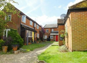 Thumbnail 1 bed maisonette for sale in High Street, Old Woking, Woking