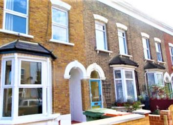 Thumbnail 5 bedroom terraced house to rent in Leonard Road, Forest Gate