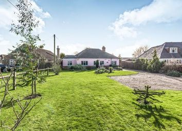 Thumbnail 2 bedroom bungalow for sale in Laughton Road, Ringmer, Lewes, East Sussex