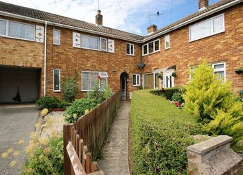 Thumbnail 3 bedroom terraced house for sale in Patricia Gardens, Bishop's Stortford