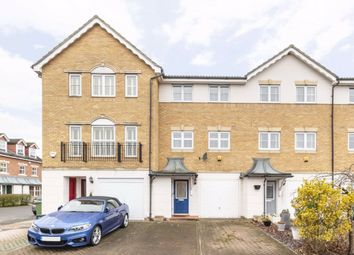 3 bed terraced house for sale in Bowater Gardens, Sunbury-On-Thames TW16