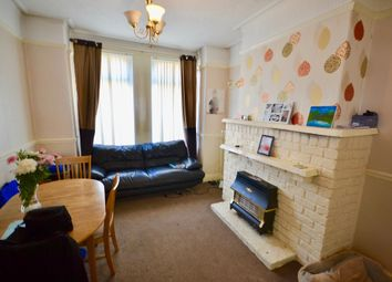 Thumbnail 3 bed terraced house for sale in Linacre Lane, Liverpool