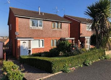 Thumbnail 2 bed terraced house to rent in St. Marks Close, Worcester