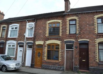 Thumbnail 2 bed terraced house to rent in Kinsey Street, Silverdale, Newcastle