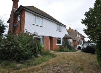 3 bed detached house for sale in Riders Bolt, Bexhill-On-Sea TN39