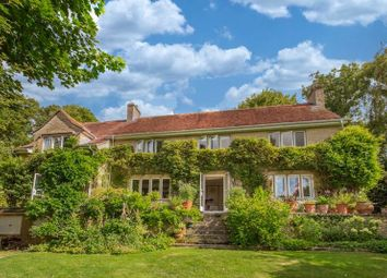 Thumbnail 4 bed detached house for sale in Batcombe, Shepton Mallet