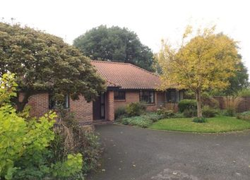 Thumbnail 3 bed bungalow for sale in Sunbeam Street, Whatton, Nottingham, Nottinghamshire