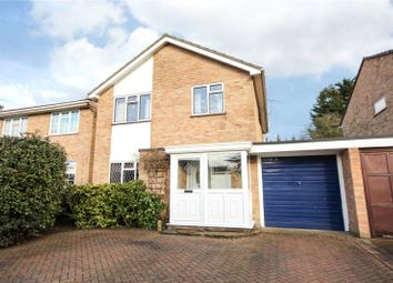 4 bed link-detached house for sale in Boscombe Close, Egham, Surrey TW20