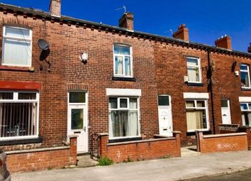 Thumbnail 3 bedroom terraced house for sale in Melville Street, Bolton, Greater Manchester