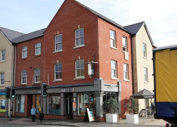 Thumbnail 1 bed flat for sale in The Regency, Derby Road, Ashby-De-La-Zouch