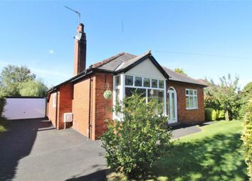 Thumbnail 2 bed detached bungalow for sale in Croston Road, Garstang, Preston