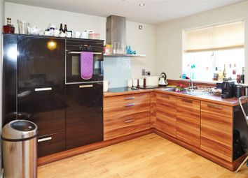 Thumbnail 2 bedroom flat for sale in Russet House, Birch Close, Huntington, York
