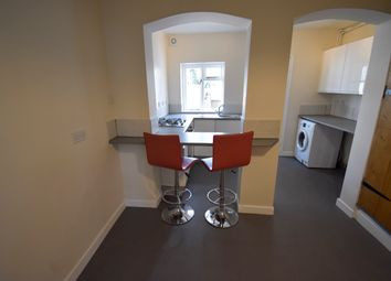 Thumbnail 2 bedroom terraced house to rent in Bromyard Terrace, Worcester