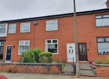 Thumbnail 2 bed terraced house to rent in Belgrave Street, Radcliffe, Manchester