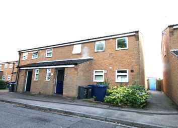 Thumbnail 1 bed maisonette for sale in Gunhold Court, Cambridge
