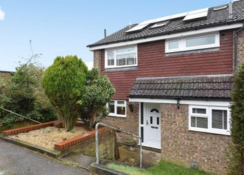 Thumbnail 4 bed end terrace house for sale in Hemel Hempstead, Herfordshire
