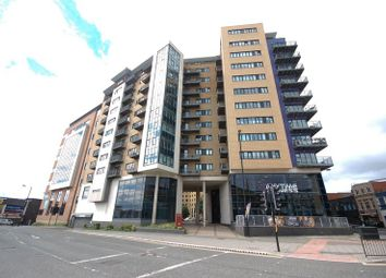 Thumbnail 1 bed flat for sale in The Bar, St. James Gate, Newcastle Upon Tyne