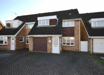 Thumbnail 3 bed semi-detached house for sale in Patrick Road, Corby, Northamptonshire