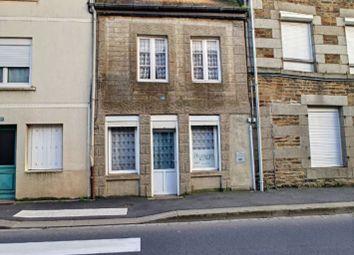 Thumbnail 2 bed property for sale in Saint-Hilaire-Du-Harcouet, Basse-Normandie, 50600, France