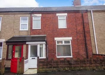 Thumbnail 2 bedroom terraced house to rent in Cleveland Terrace, Newbiggin-By-The-Sea