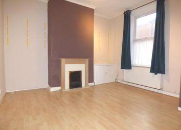 Thumbnail 3 bedroom terraced house for sale in Elliott Street, Plungington, Preston, Lancashire