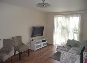 Thumbnail 2 bed flat to rent in The Chase, Grays