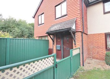 Thumbnail 3 bed property to rent in Campion Hall Drive, Didcot
