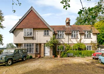 Thumbnail 6 bed equestrian property for sale in New Road, Northchurch, Berkhamsted, Hertfordshire